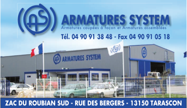 Armature system