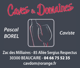 Cave&Domaine