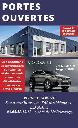 Peugeot Soreva