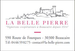 La belle Pierre