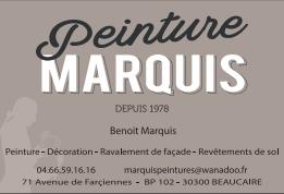 Peinture Marquis