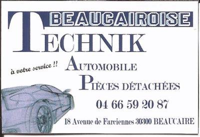 Scan Technit auto