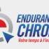 Endurance chrono